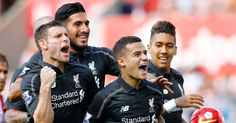 Brendan Rodgers: #Liverpool FC's £300m transfer spend rated