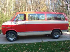 Camper Caravan, Campers, Chevy For Sale, Chevrolet Van, Chevy Vehicles, Gmc Vans, Dodge Van, Vanz, S Car