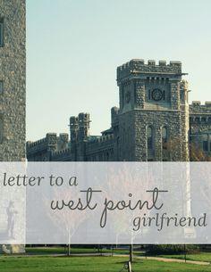 west point girlfriend