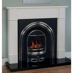 Multi Fuel Stove, Fire Surround, Fireplace Surrounds, Wood Burning, Home Appliances, Victorian, Stoves, Fireplaces, Medium