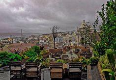 Secrets of Lisbon