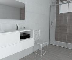 Baño Clasico Baño Saloni Cerámica