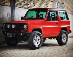 Daihatsu, Jeep, Trucks, Vehicles, Cars, Truck, Jeeps, Vehicle