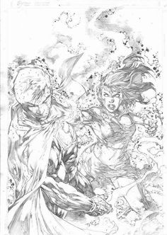 Superman by Ed Benes *