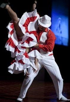 Havana Cuban Dance Studio