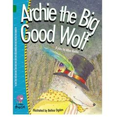 Those Big Bad Wolf tales? Forget them, this is the true story! Archie Wolf tells how he is drawn into the country's worse crime wave. Could he track down the villain behind it? And could he escape from the villain's hit man?