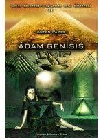 Chroniques du Girku - T2 - Adam Genisis