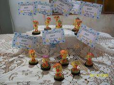 """DECO ARTESANAL MIRIAN GAUNA: EGRESADOS 2009 JARDIN DE INFANTES """"PATITO FEO """" CT..."""