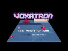 Voxatron 0.2.10 Trailer - YouTube Making Out, Game Art, Programming, Tutorials, Make It Yourself, 3d, Youtube, Inspiration, Biblical Inspiration