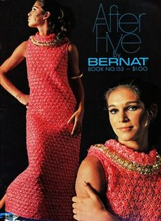 Vintage bernat...love it