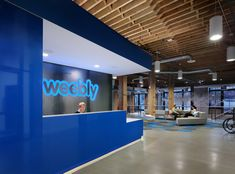Office Tour: Weebly U2013 San Francisco Offices