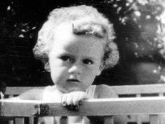 Four years after his famous trans-Atlantic flight, Charles Lindbergh and his wife, Anne Morrow Lindberg, had their first child, Charles Jr. On the evening of 1 March 1932, the baby's nurse put him to bed. She heard a noise outside the house later that evening and when she went to check on Charles Jr, he was not in his crib. While looking for the boy, Charles found an envelope on the windowsill. When police opened it, they found a ransom note, filled with misspellings.