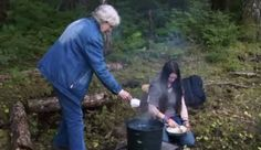 Ami Brown of 'Alaskan Bush People' Reveals Disease, May No Longer Be Able To Live In Bush