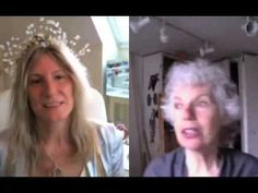 ColorScope Show: Weekly Color & Oracle Reading with Elizabeth Harper June 2 - June 9 - YouTube