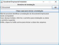 Sicoobnet Empresarial