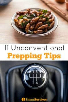 11 Unconventional Prepping Tips for Preppers Who Are Tired of the Same Old Advice