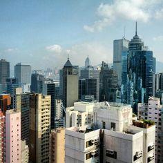 Hong Kong 香港 în Hong Kong