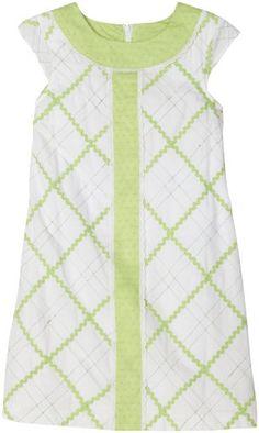 K.C. Parker Girls 7-16 Cap Sleeve Dress $48.60
