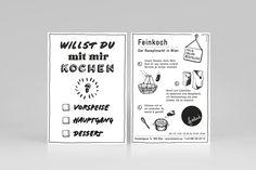 Bureau F für Feinkoch – Der Rezeptmarkt in Wien. Eine Völlig neue Art einzukaufen!