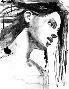 Hito by Svetlana Ihsanova, via Behance