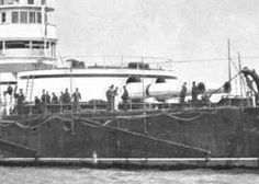 The forward deck on HMS Victoria held a single turret with two BL 16.25 in (413 mm) Mark I guns. The 16.25 in (413 mm) gun was chosen because similar large guns had been used in foreign ships, and because of difficulties in obtaining the navy's preferred 13.5 in (340 mm) design. The great weight of the forward turret with its two guns meant that it had to be mounted low so as not to detract from the ship's stability, and that a similar large gun and turret could not be mounted aft. Instead…