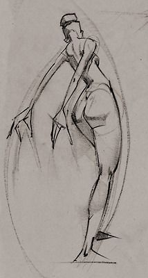 Shifting Focus: Shift scale for emphasis xaggerated Conte Figure Drawing by Ryan Woodward for his Conte Animated Exhibition. Gesture Drawing, Woman Drawing, Life Drawing, Drawing Sketches, Art Drawings, Figure Drawings, Animation News, Figure Sketching, Drawing Studies