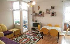 Fotka #1: GARANT REAL - predaj atypický 3-izbový byt, 3 balkóny, 65 m2, novostavba, Prešov, Sekčov