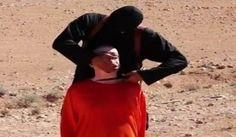 الفجر Elfajar Elgadeed: والدا الرهينة الأمريكي يناشدان مسلحي داعش لاطلاق س...