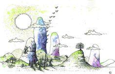Le petit tailleur de pierre - A voir sur : http://www.choufleurdeparis.fr/blog/?p=110