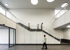 Galería - Clínica Ali Mohammed T. Al-Ghanim / AGi architects - 3