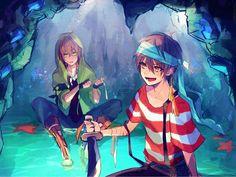 Twoucan - デコモモエ Dream Team, Profile, Fandoms, Manga, Twitter, Artwork, And More, Aircraft, Anime Guys