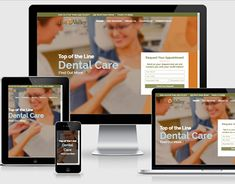 "Check out new work on my @Behance portfolio: ""FOX VALLEY FAMILY DENTISTRY"" http://be.net/gallery/61603521/FOX-VALLEY-FAMILY-DENTISTRY"