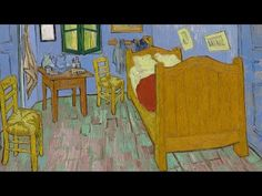 Van Gogh's Bedrooms | Chicago, IL 60603 | What to do in Chicago - Choose Chicago