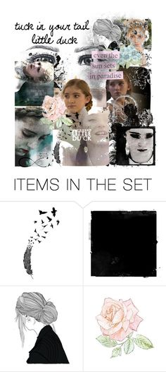 """""""prim"""" by i-love-cassandra-clare ❤ liked on Polyvore featuring art"""