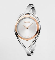 Montre - Calvin Klein Light Femmes | Calvin Klein® France