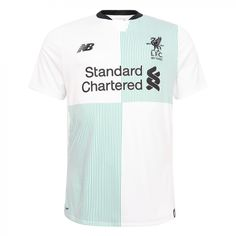 Liverpool Away Football Shirt 17 18 This is the Liverpool Away Football  Shirt 2017 2018 c441d9a1da524