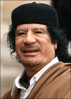 2011: Libyan dictator Colonel Gaddaffi is killed by rebels
