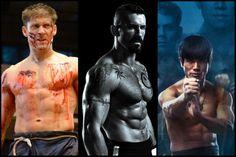 Tri bojové filmy, ktoré sa oplatí vidieť