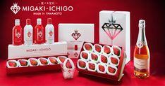 食べる宝石 - MIGAKI-ICHIGO(ミガキイチゴ)のブランドサイトです。最新情報やミガキイチゴ・ムスーなどミガキイチゴのプロダクト情報をご紹介。