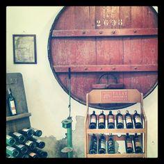 Sıla Y. @Cleft_Chin  #wine #Talay #Bozcaada