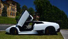 Lamborghini Murciélago LP670 SV | Flickr - Photo Sharing! Lamborghini Murcielago Sv, Explore, Vehicles, Exploring, Vehicle
