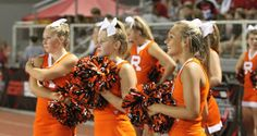 March 2013 - Cheerleading Safety Month