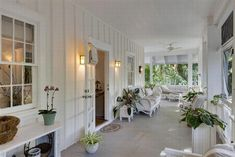 Between Naps on the Porch | A Tropical Cottage in Coconut Grove | http://betweennapsontheporch.net