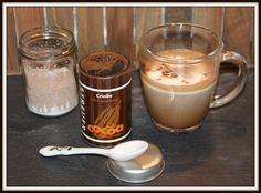 Weihnachts Cappuccino Pulver selbst gemacht 7