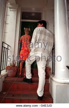 Ziva David, Bob Geldof, Michael Hutchence, Peaches, Stock Photos, People, Wedding, Fashion, Valentines Day Weddings