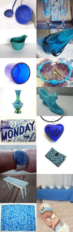 Blue for You by Jon on Etsy--Pinned with TreasuryPin.com