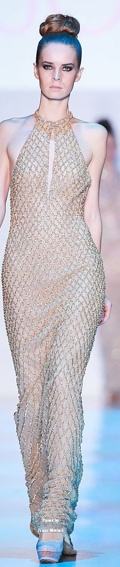 Jovani Collection Spring Summer 2015 Moscow