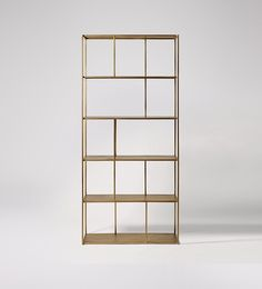 Aero Shelving Unit | Swoon Editions