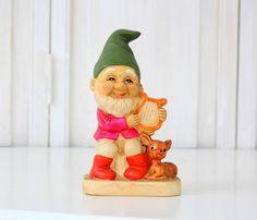Vintage Gnome *