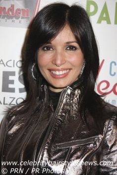 Giselle Blondet (born January 9, 1964) is a Puerto Rican actress and TV host.